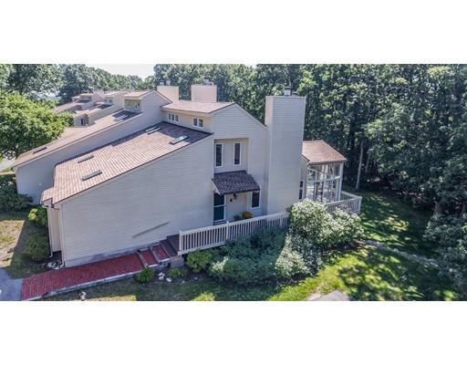Condominium for Sale at 27 Monadnock Drive Westford, Massachusetts 01886 United States