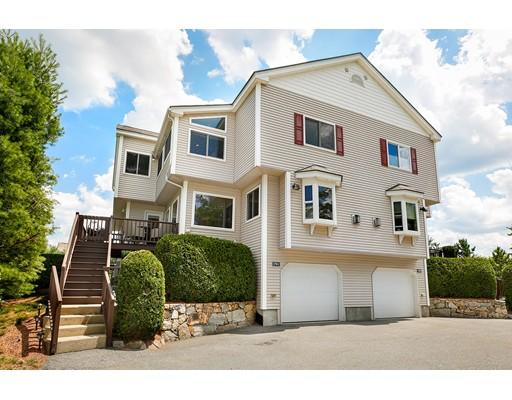 Condominium for Sale at 1704 Old Bridge Lane Bellingham, Massachusetts 02019 United States