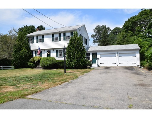 Single Family Home for Sale at 15 Wales Avenue 15 Wales Avenue Randolph, Massachusetts 02368 United States