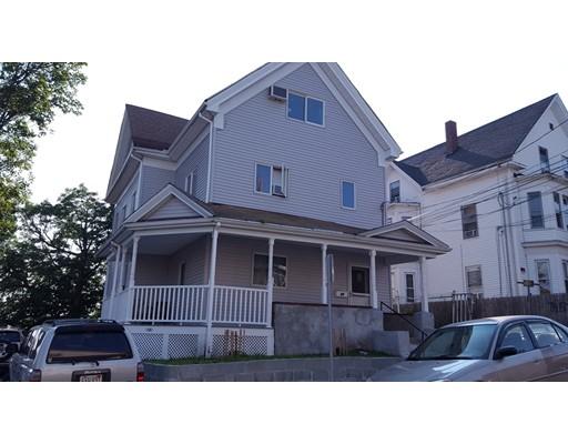 Casa Unifamiliar por un Venta en 25 W Green Street Lynn, Massachusetts 01902 Estados Unidos