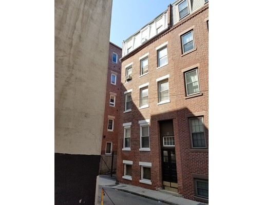 Multi-Family Home for Sale at 13 Wiget Street Boston, Massachusetts 02113 United States