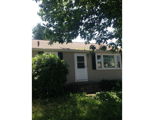 Single Family Home for Rent at 19 Carter Tewksbury, Massachusetts 01876 United States