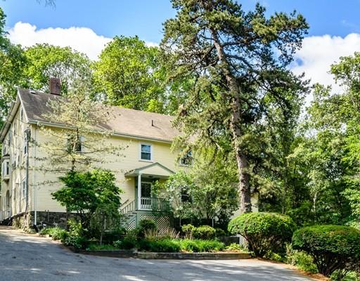 独户住宅 为 销售 在 50 Percy Road 50 Percy Road Lexington, 马萨诸塞州 02421 美国