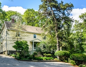 50 Percy Road  is a similar property to 11 Blodgett Rd  Lexington Ma