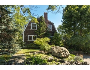 85 Jersey Street  is a similar property to 5 Lawrence Dr  Marblehead Ma