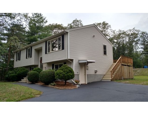 Single Family Home for Sale at 200 Forest Street Rockland, Massachusetts 02370 United States