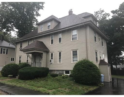 Maison unifamiliale pour l à louer à 8 Holborn Milton, Massachusetts 02186 États-Unis