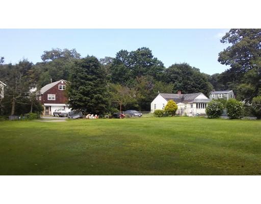 Maison avec plusieurs logements pour l Vente à 41 Butler Avenue 41 Butler Avenue Stoneham, Massachusetts 02180 États-Unis
