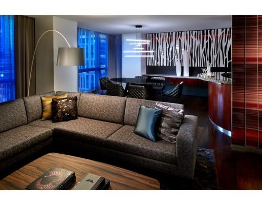 Additional photo for property listing at 100 Stuart 100 Stuart Boston, Массачусетс 02116 Соединенные Штаты