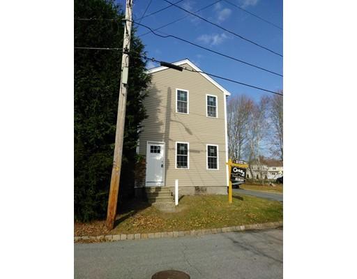 Maison unifamiliale pour l Vente à 74 Cedar Street 74 Cedar Street Fairhaven, Massachusetts 02719 États-Unis