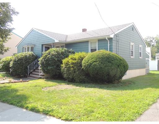 123 Grover Street, Everett, MA 02149