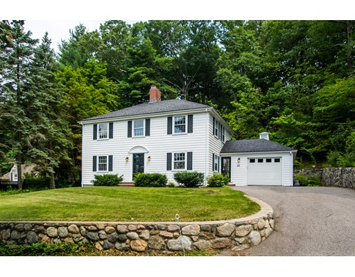 48 Seaward Rd, Wellesley, MA 02481