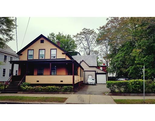 17 Walden Street, Lynn, MA 01905