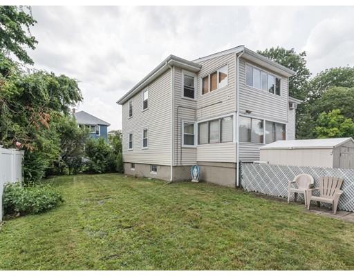 Maison avec plusieurs logements pour l Vente à 79 Hawthorne Street Belmont, Massachusetts 02478 États-Unis