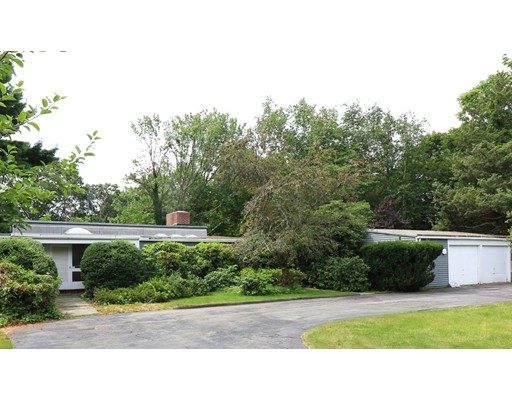 Single Family Home for Sale at 81 Woodland Natick, Massachusetts 01760 United States