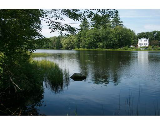 Casa Unifamiliar por un Venta en 6 Lakeview Drive Northwood, Nueva Hampshire 03261 Estados Unidos