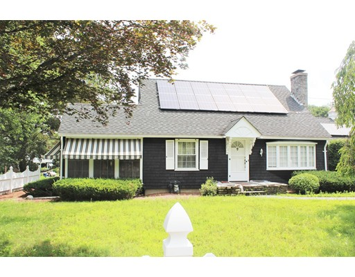 Additional photo for property listing at 462 Pleasant Street  Leominster, Massachusetts 01453 United States