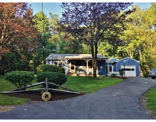 Single Family Home for Sale at 97 Pierce Road West Brookfield, Massachusetts 01585 United States