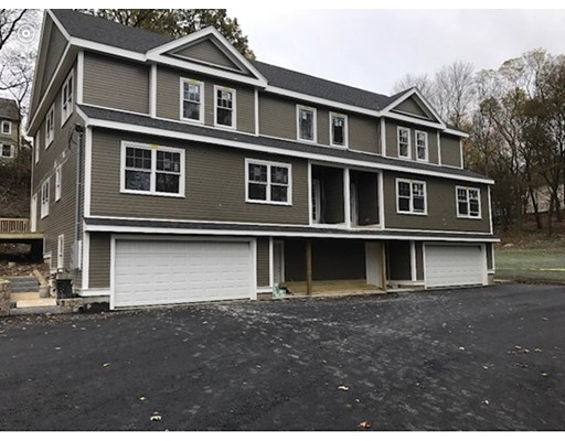 Condominium for Sale at 58 Maple Street 58 Maple Street Stoneham, Massachusetts 02180 United States