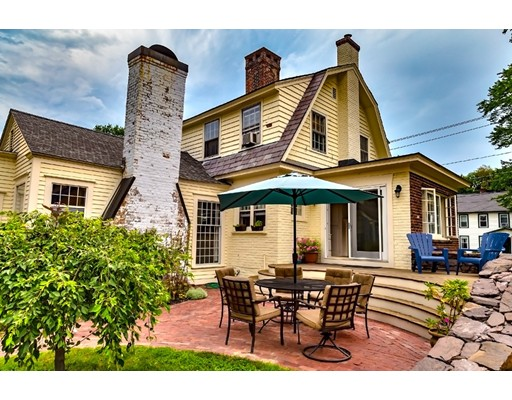 Single Family Home for Sale at 24 Graves Street Deerfield, Massachusetts 01373 United States