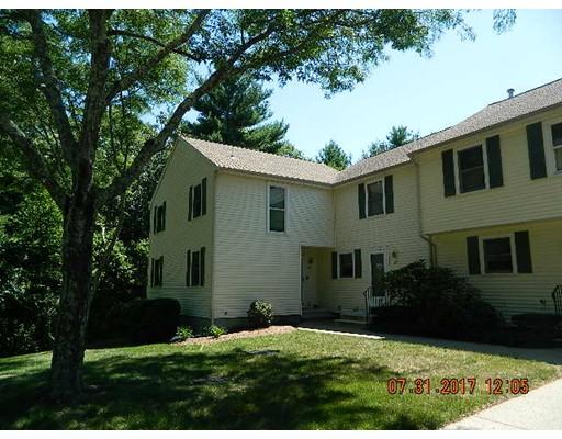 共管式独立产权公寓 为 销售 在 285 E Main Street Norton, 马萨诸塞州 02766 美国