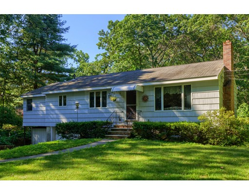 231 Forest St, North Andover, MA 01845