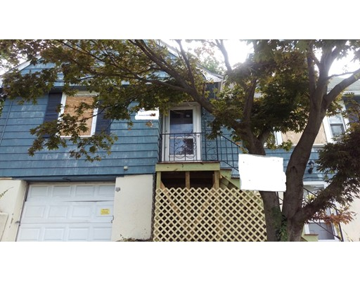 63 Woodlawn Street, Everett, MA 02149