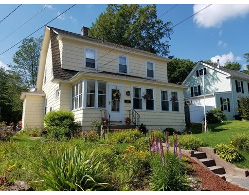 House for Sale at 408 Pakachoag Street 408 Pakachoag Street Auburn, Massachusetts 01501 United States