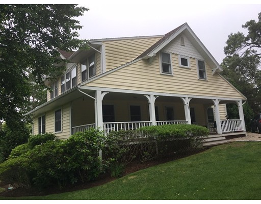 Single Family Home for Sale at 445 Williston Road 445 Williston Road Bourne, Massachusetts 02562 United States