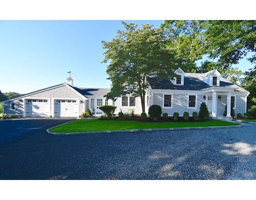 Casa Unifamiliar por un Venta en 93 Harrison Street Duxbury, Massachusetts 02332 Estados Unidos