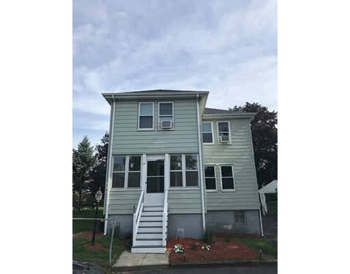 Single Family Home for Rent at 36 kiely Road Dedham, Massachusetts 02026 United States