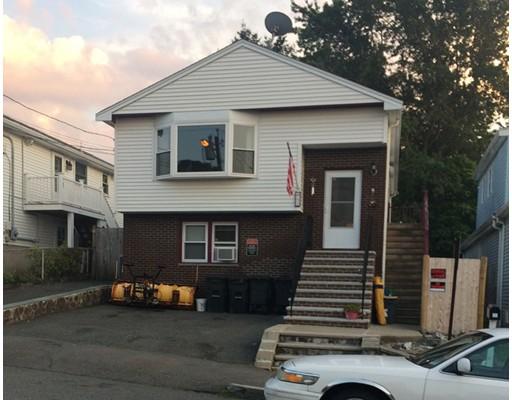 多户住宅 为 销售 在 68 Rand Street 68 Rand Street Revere, 马萨诸塞州 02151 美国