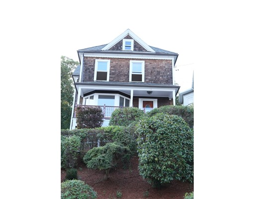 Single Family Home for Sale at 16 Willard Street Chelsea, Massachusetts 02150 United States