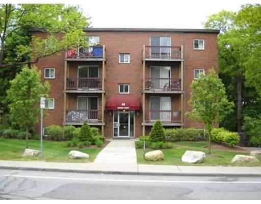 Single Family Home for Rent at 49 Sumner Street Stoughton, Massachusetts 02072 United States