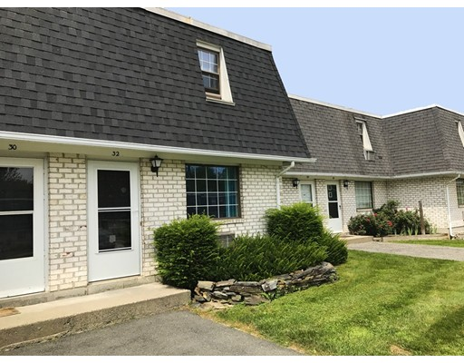 Condominium for Sale at 32 Princeton Terrace Greenfield, Massachusetts 01301 United States