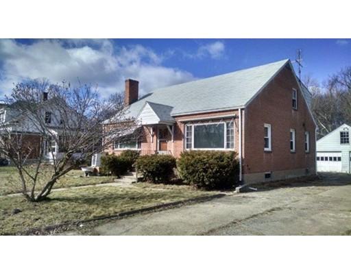 独户住宅 为 销售 在 27 Elm Street Enfield, 康涅狄格州 06082 美国