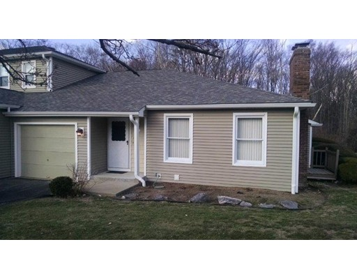 69 Brookside Vlg 69, Enfield, CT 06082