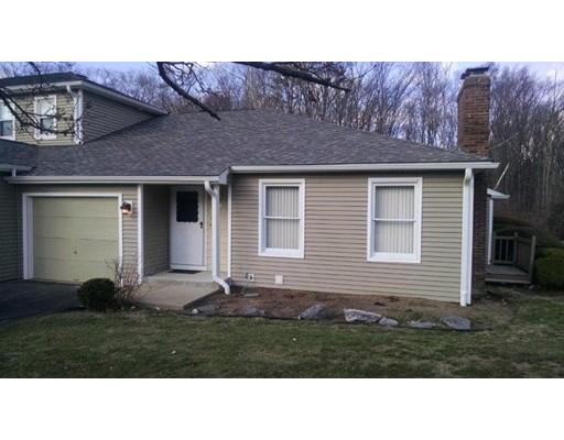 独户住宅 为 销售 在 69 Brookside Vlg Enfield, 康涅狄格州 06082 美国