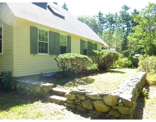 واحد منزل الأسرة للـ Rent في 38 Fairview 38 Fairview Weston, Massachusetts 02493 United States