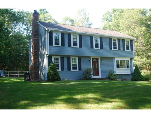 Casa Unifamiliar por un Venta en 74 North Street Duxbury, Massachusetts 02332 Estados Unidos