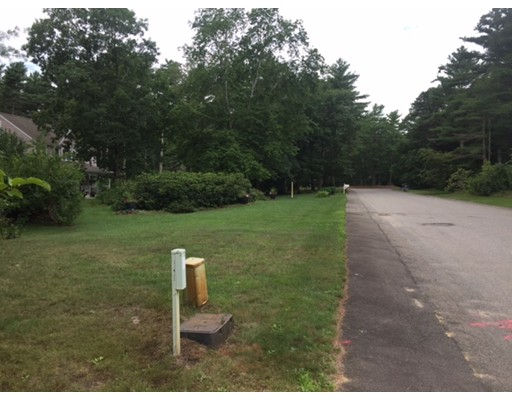 Terreno por un Venta en 1 Crows Nest Road Carver, Massachusetts 02330 Estados Unidos