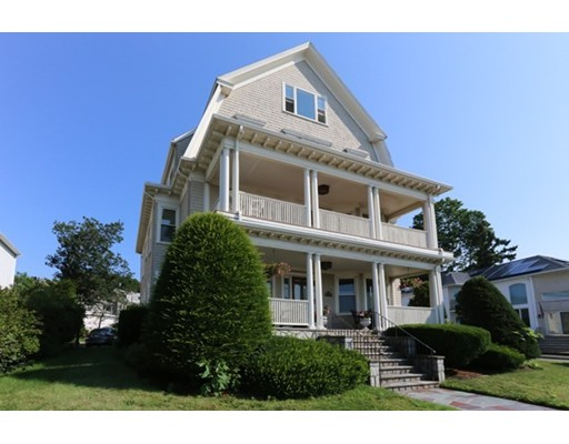 Single Family Home for Rent at 74 Humphrey Swampscott, Massachusetts 01907 United States