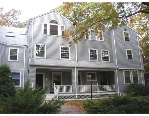 Condominium for Sale at 127 KILSYTH ROAD Boston, Massachusetts 02135 United States