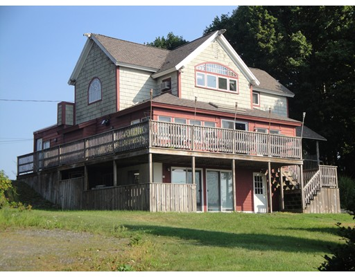 Single Family Home for Sale at 17 Eagle Hill Road Ipswich, Massachusetts 01938 United States