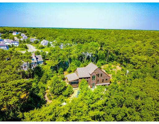 独户住宅 为 销售 在 35 Aunt Zilpas 查塔姆, 马萨诸塞州 02633 美国