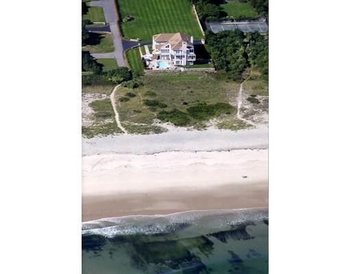 Maison unifamiliale pour l Vente à 53 Kent Avenue Marshfield, Massachusetts 02050 États-Unis
