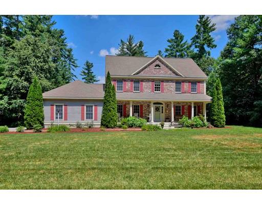 独户住宅 为 销售 在 17 Jewett Lane Hollis, 新罕布什尔州 03049 美国