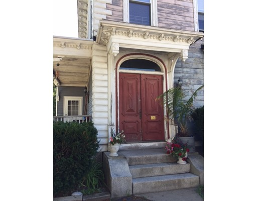 Single Family Home for Rent at 24 Bartlette Beverly, Massachusetts 01915 United States