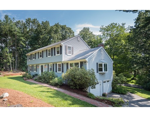 125 Rattlesnake Hill Road, Andover, MA 01810
