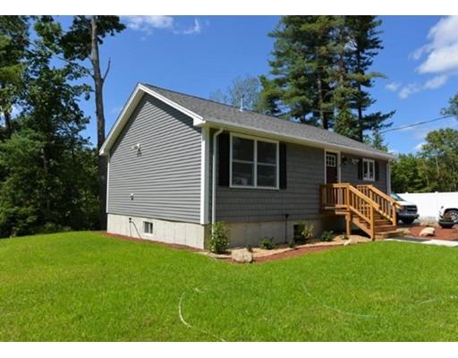 Casa Unifamiliar por un Venta en 2 Dustin Drive Raymond, Nueva Hampshire 03077 Estados Unidos